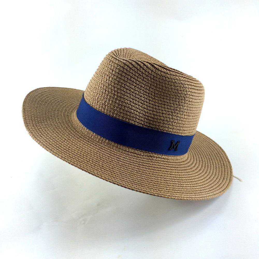 Compra mens sombrero de playa online al por mayor de China