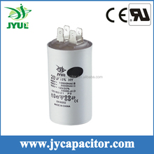 film capacitor 225k 250v cbb60 16uf 250v ac motor capacitor