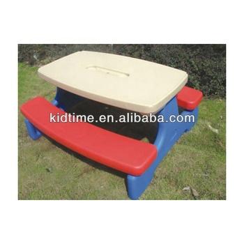 Kid Picnic Table