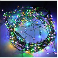 Good Quatily Promotional Outdoor Led Chasing Christmas Lights Net ...