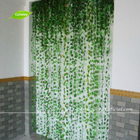 GNW FLV14-1 Silk Artificial Ivy Vine Leaves Plant for Wall Hanging Decoration