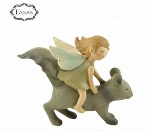 Fairy Figurines Wholesale Manufacturer, Suppliers