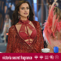 victoria secret fragrance