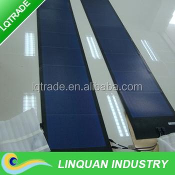 72w Thin Film Roll Solar Panels Buy Thin Film Roll Solar