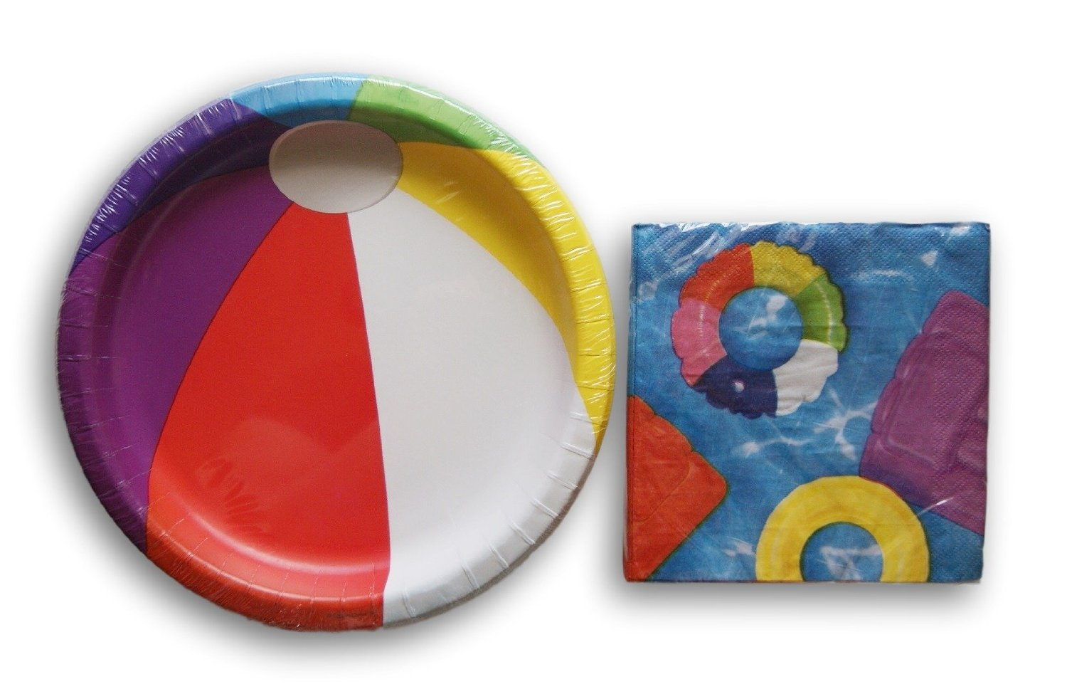 Get Quotations · Beach Ball Themed Party Supply Kit - Napkins and Plates  sc 1 st  Shopping Guide - Alibaba & Cheap Candy Themed Party Plates find Candy Themed Party Plates ...