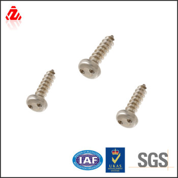 6 1/2 In. Spanner Pan-head Sheet Metal Screws