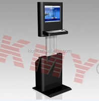 Buy Trade assurance outdoor advertising solar kiosk in China on ...