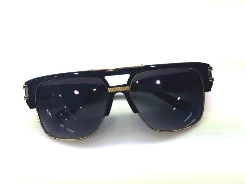 21b848602281 DITA Sunglasses Men Designer 10th Anniversary Oculos De Sol ...