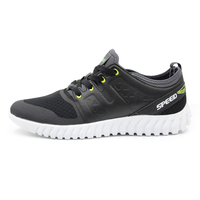 Popular Light Athletic Sneakers Hiking Sport Shoes Running Man