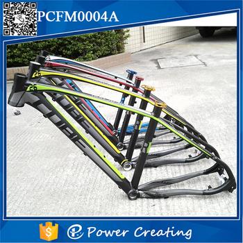 Light Aluminium Alloy Cheap Bike Frame 17\'\' Mtb Accessories Bike ...