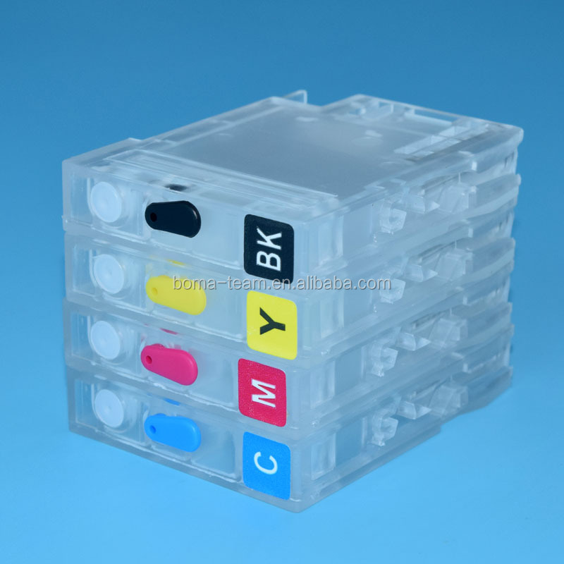 Made In China For Hp 932 933 Ciss Ink Cartridge With Arc Chip ...