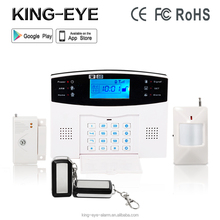 Home,house,power station, transportation, oil, coal, railway Usage GSM Alarm Smart wireless