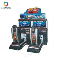 OutRun racing arcade games for sale/4d racing car game machine/car racing game machine