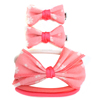 Beauty bow women barrete hair clip design fabric French hair Clips china suppliers