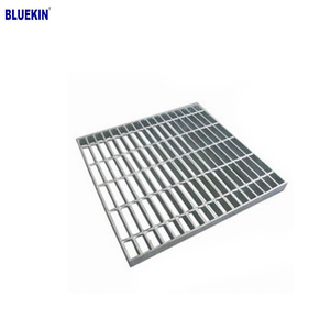 Metal Building Materials hot dipped galvanized steel grating