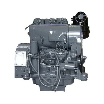 Air cooling Deutz F3L912 engine use for construction machine