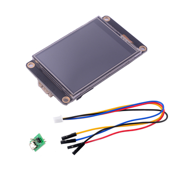 Nextion Verbesserte NX3224K024 2,4 ''HMI Touch Display für Arduino Raspberry Pi