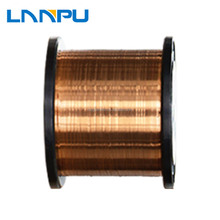 SWG electric motor winding materials enameled copper coil wire