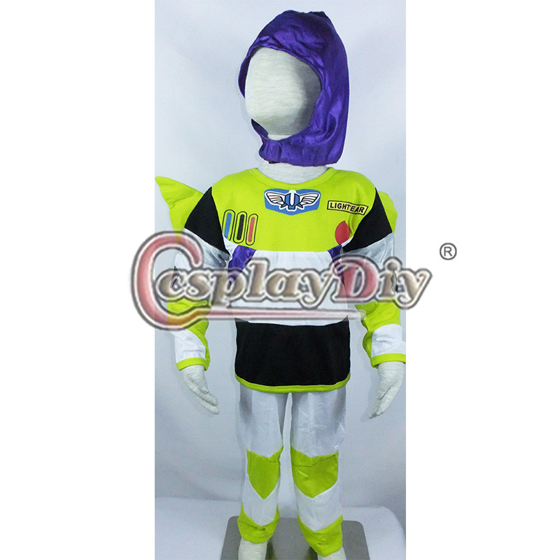 Get Quotations · Cute Kids Toy Story Buzz Lightyear Costumes Baby Clothing Carnival Haloween Party Cosplay Costume D0521  sc 1 st  Alibaba & Cheap Toy Story Costumes Kids find Toy Story Costumes Kids deals on ...