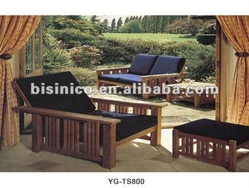 simple wooden sofa chair. Exellent Sofa Wooden SofaSingle Sofa With Feet StoolSimple Wood Chair Solid Chair To Simple