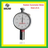 Analog Type Single Needle Shore Hardness tester for rubber,rubber hardness meter,rubber hardness gauge LX-A/LX-C/LX-D