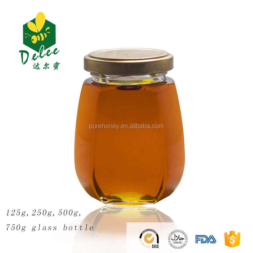 Glass jar for sell Dubai honey