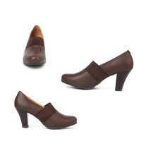 Fashion sexy leather shoes for woman women designer shoes heeled shoes