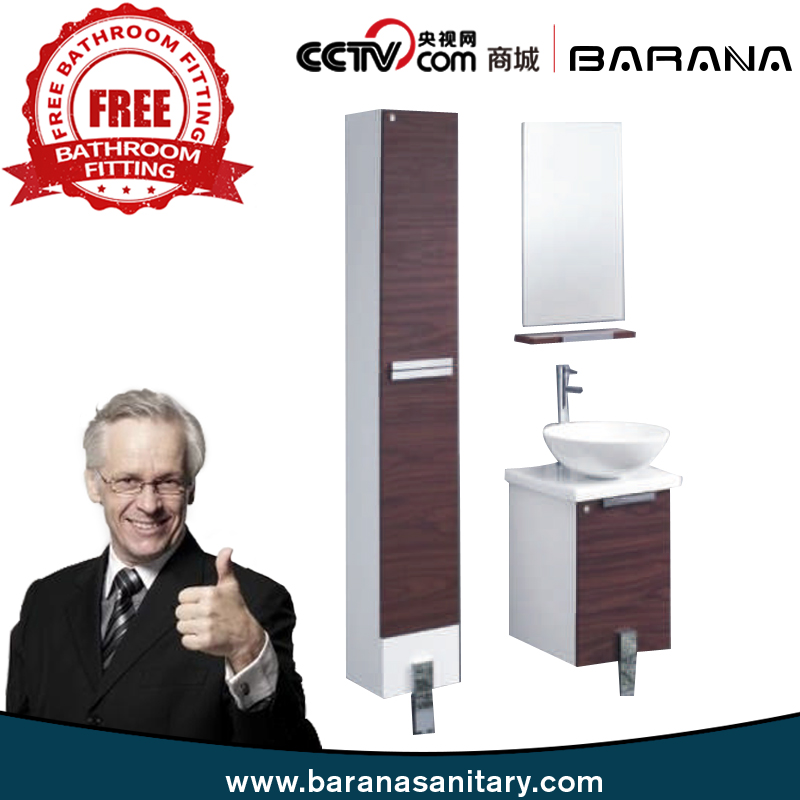 Hot Sale With Free Fitting Bathroom Cabinets For Small Bathrooms Wholesale From China