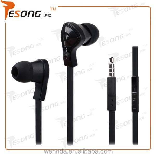 low price earphone for music player