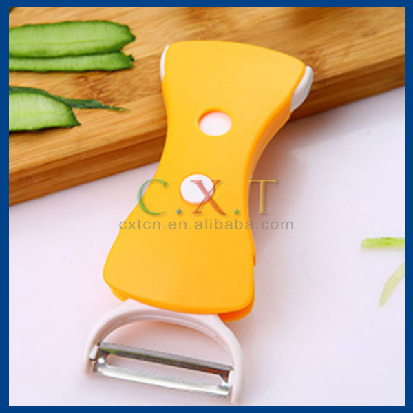 Vegatable Grater Peeler Stretching Multi-functional Potato Apple Cutter 707144