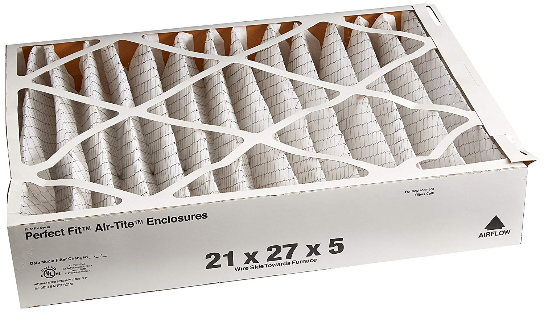 Space Baron Trane Perfect Fit BAYFTFR21M MERV 11 Filters 21 x 27 x 5