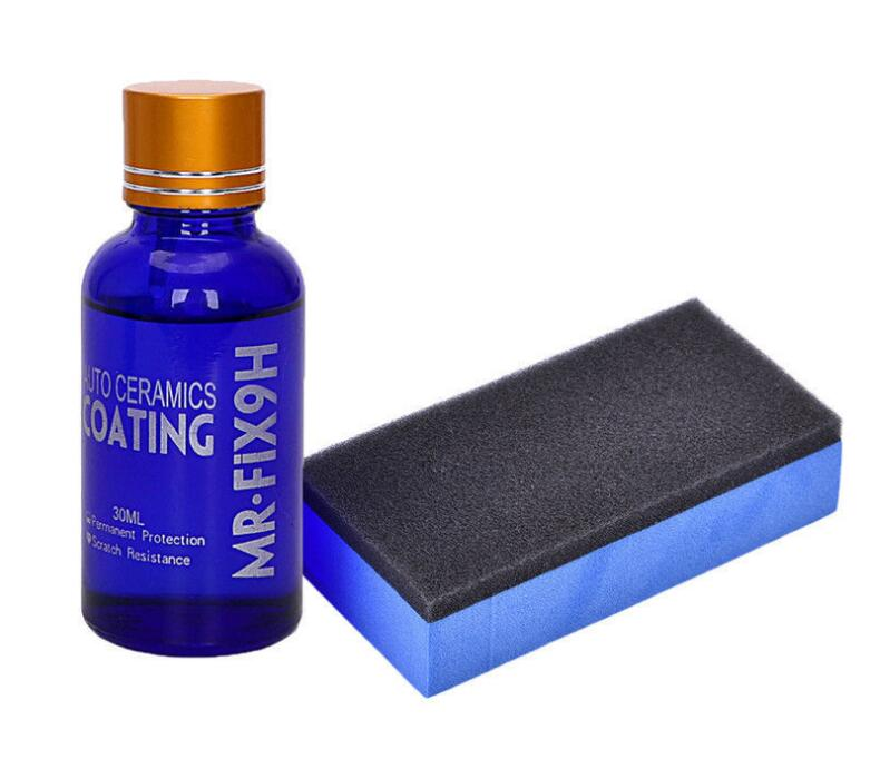 2018 Mr.Fix Coater Pro 9H Crystal Coating Nano ceramic car liquid coating