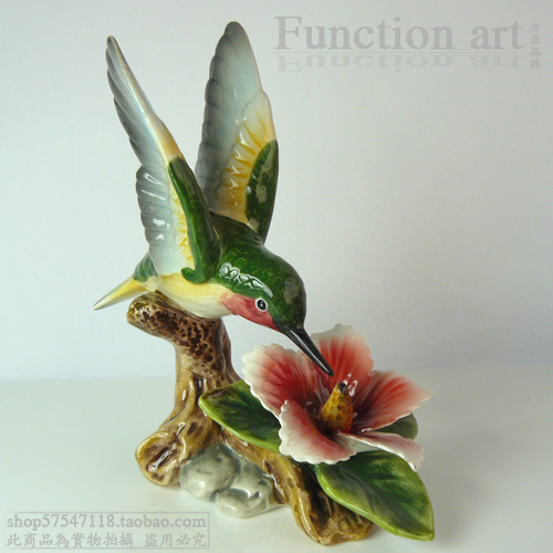 Ceramic figurines wholesale - Unpainted Ceramic Animals