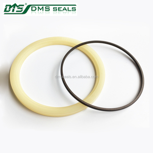 PTFE Hydraulic Seal Kit Parts Buffer Seal Cushion Gasket