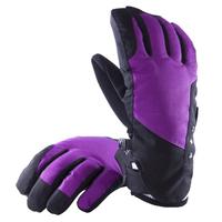 Custom sports 3m thinsulate 40 gram winter glove