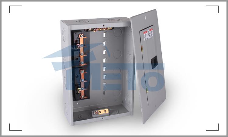 Zhejiang Meto Electrical: Meto Mte2-8way Circuit Breaker Panels/electrical
