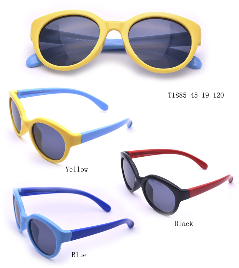 Made In China High Quality Rainbow Funny Sunglasses Wholesale