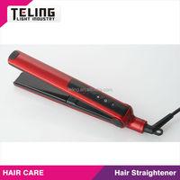 Hair Salon Hair Straightener TL-E203