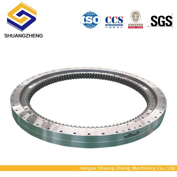 Foundation Treatment Machinery Slewing Bearing QND1212.28