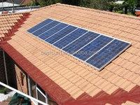12v Portable Led mini solar light kit for outdoor 100 w