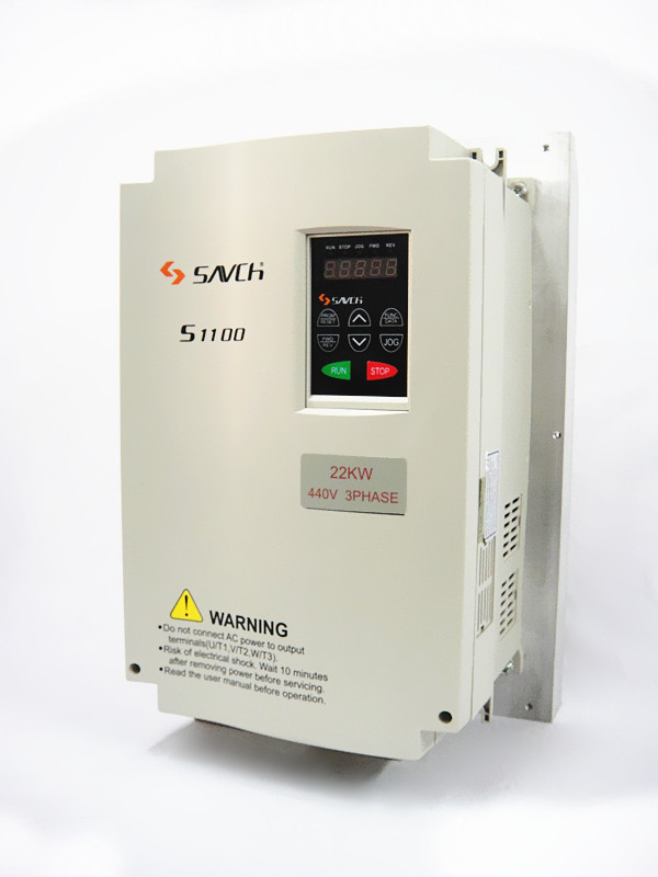 Sanch S1100 0.75 ISO/CE Certificated general purpose 200v~220v 3 phase 400hz ac variable frequency inverter