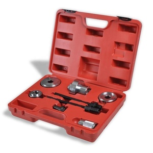 Specials Tools Wheel Bearing Replacement Pulley Puller 13pcs harmonic balance and puller tool