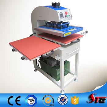 Good Quality Digital Sublimation Hydraulic Pressure T