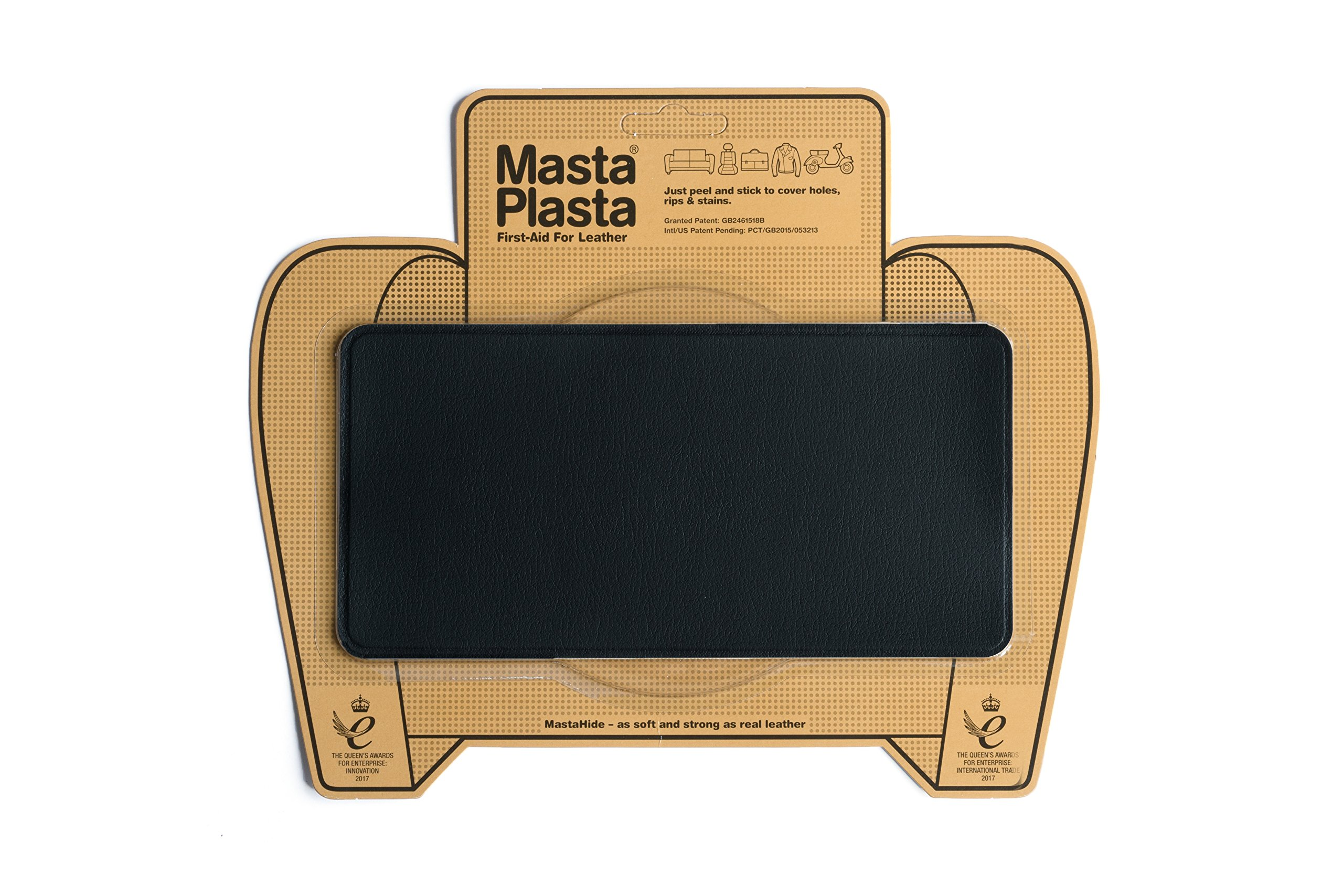 Buy Mastaplasta Peel And Stick Repair Patch 50mm Diameter
