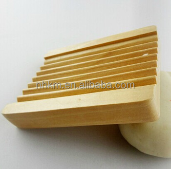 how to make a wooden soap dish
