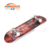 Old design heat transfer printing for skateboard,maple skateboard