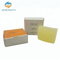Thailand natural handmade beauty toilet soaps with logo production line beauty