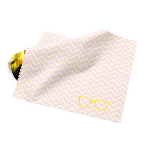 Microfiber Sunglasses Cleaning Cloth For Sunglasses