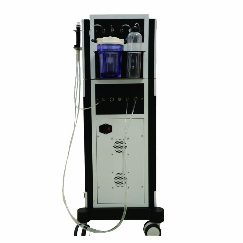 skin peel machine