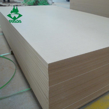 2.5mm / 3mm / 4mm / 5mm Mdf Board Prices / mdf